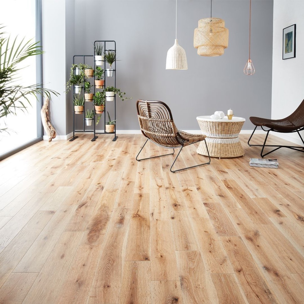 Woodpecker Solid Wood Flooring