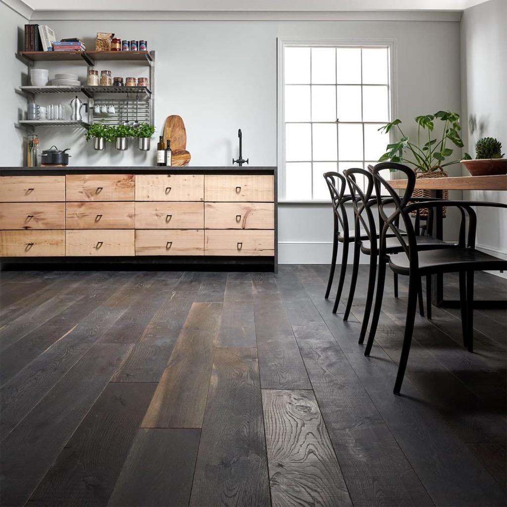 Woodpecker Engineered Wood Flooring