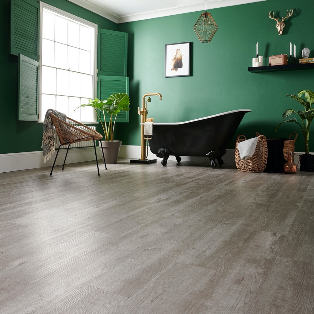 Woodpecker High Quality, Stylish & Moisture Resistant Laminate