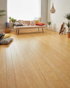 Woodpecker Bamboo Sustainable Floors of Distinction